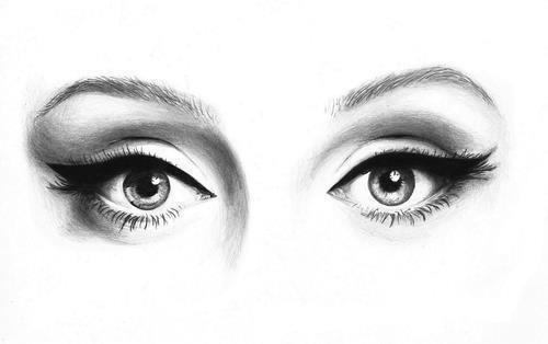 eyes, your eyes
