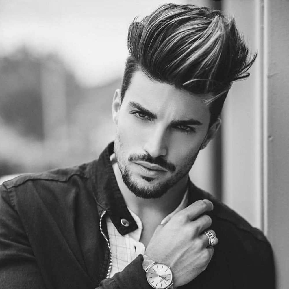 Style Your Hairs Into Waves With Top Wavy Hairstyles For Men Mens Hairstyles Wavy Hair Men Long Hair Styles Men