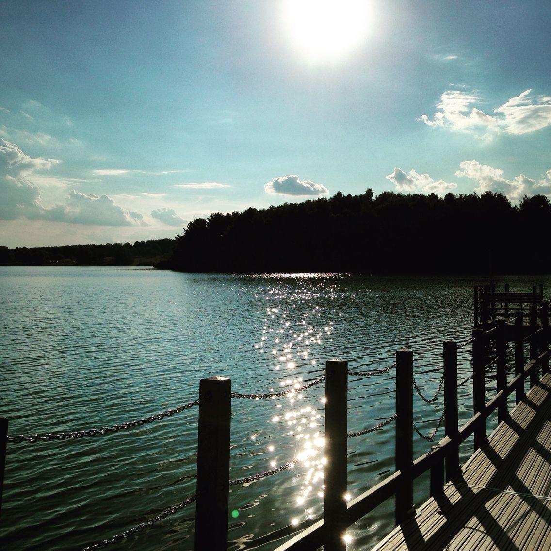 Montour Preserve - near Danville, PA | Beautiful places ...