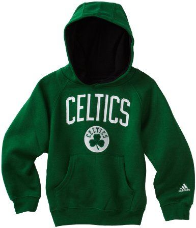 c48f25207cd87 Amazon.com: NBA Boston Celtics Pullover Hoodie - R24C8Ece Toddler ...