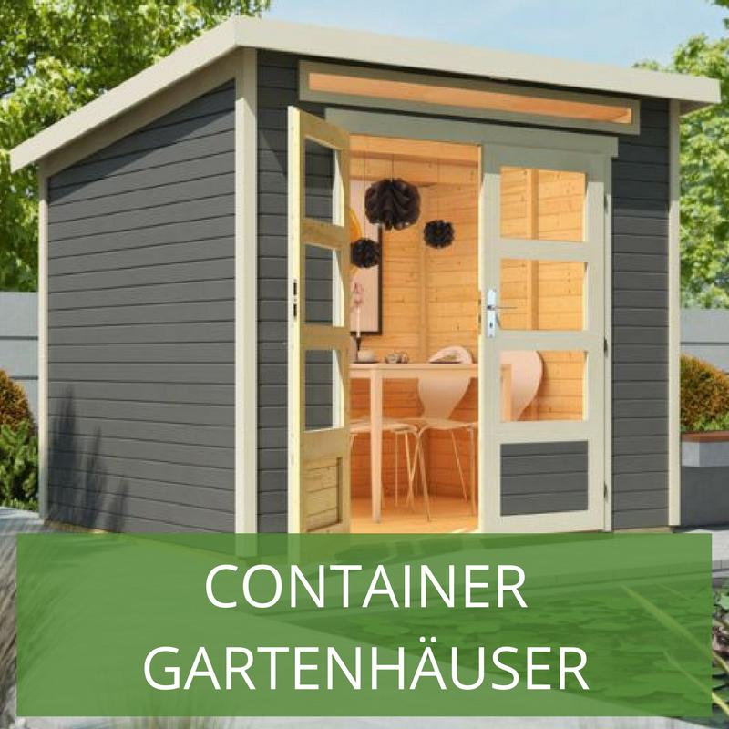 Container Gartenhaus Tipps Ideen Fur Ihren Wohncontainer Gartenhaus Wohncontainer Haus