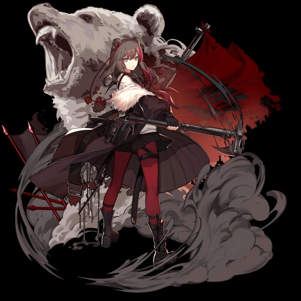 Zima Arknights Wiki Gamepress Character Art Character Design Character Design Inspiration