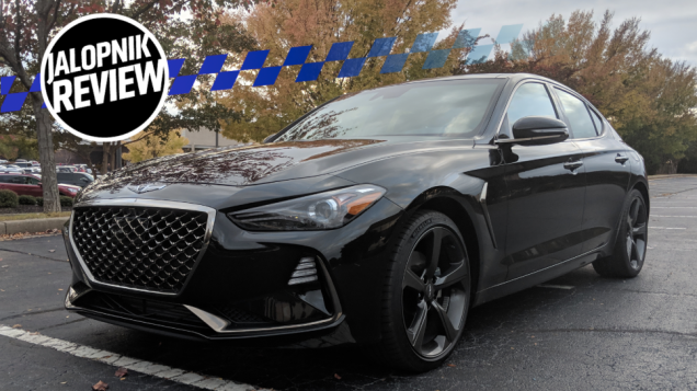 the 2019 genesis g70 is as great as it needs to be automobile news rh pinterest com