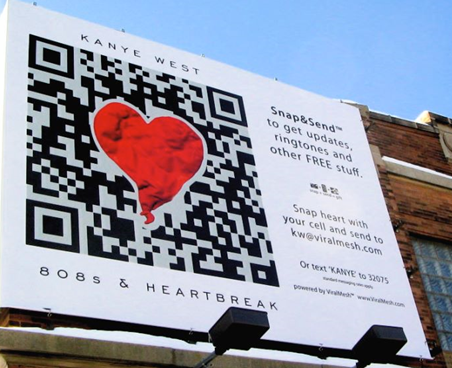Heartbreak Qr Code Coding Qr Code Digital Agencies
