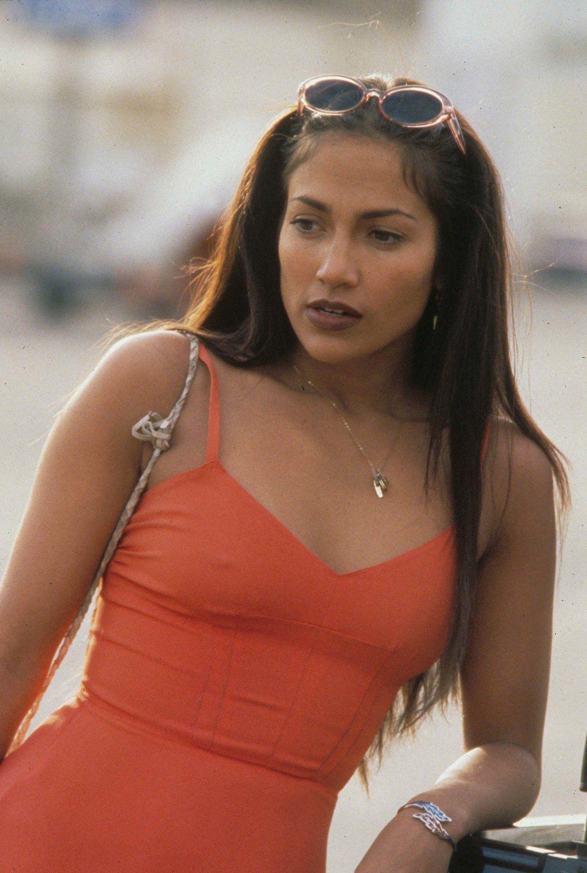 Jennifer Lopez's Best Body Moments