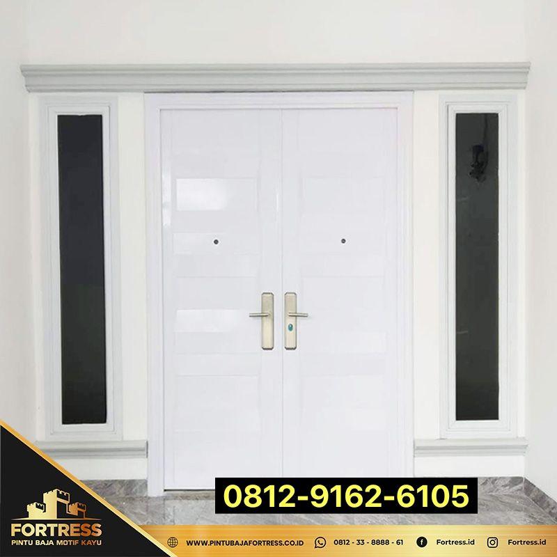 0812-9162-6105 (FORTRESS), Selling Pandeglang Steel Doors,