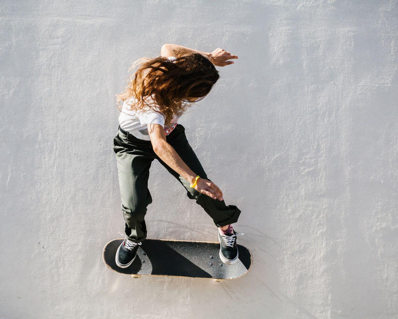 Make Skating Radical Again Skate Girl Skate Skateboard