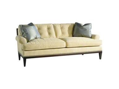 Shop For Baker Continental Moderne Buttoned Back Sofa 6803 82 And