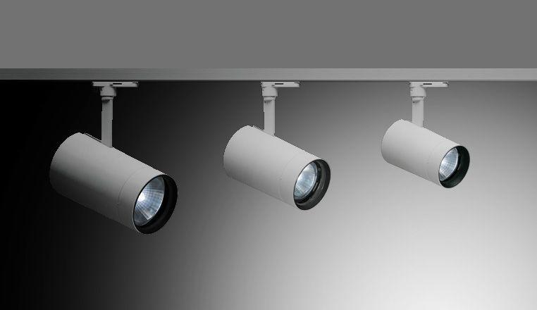 Museum Lighting Spotlights Palco Indoor Iguzzini