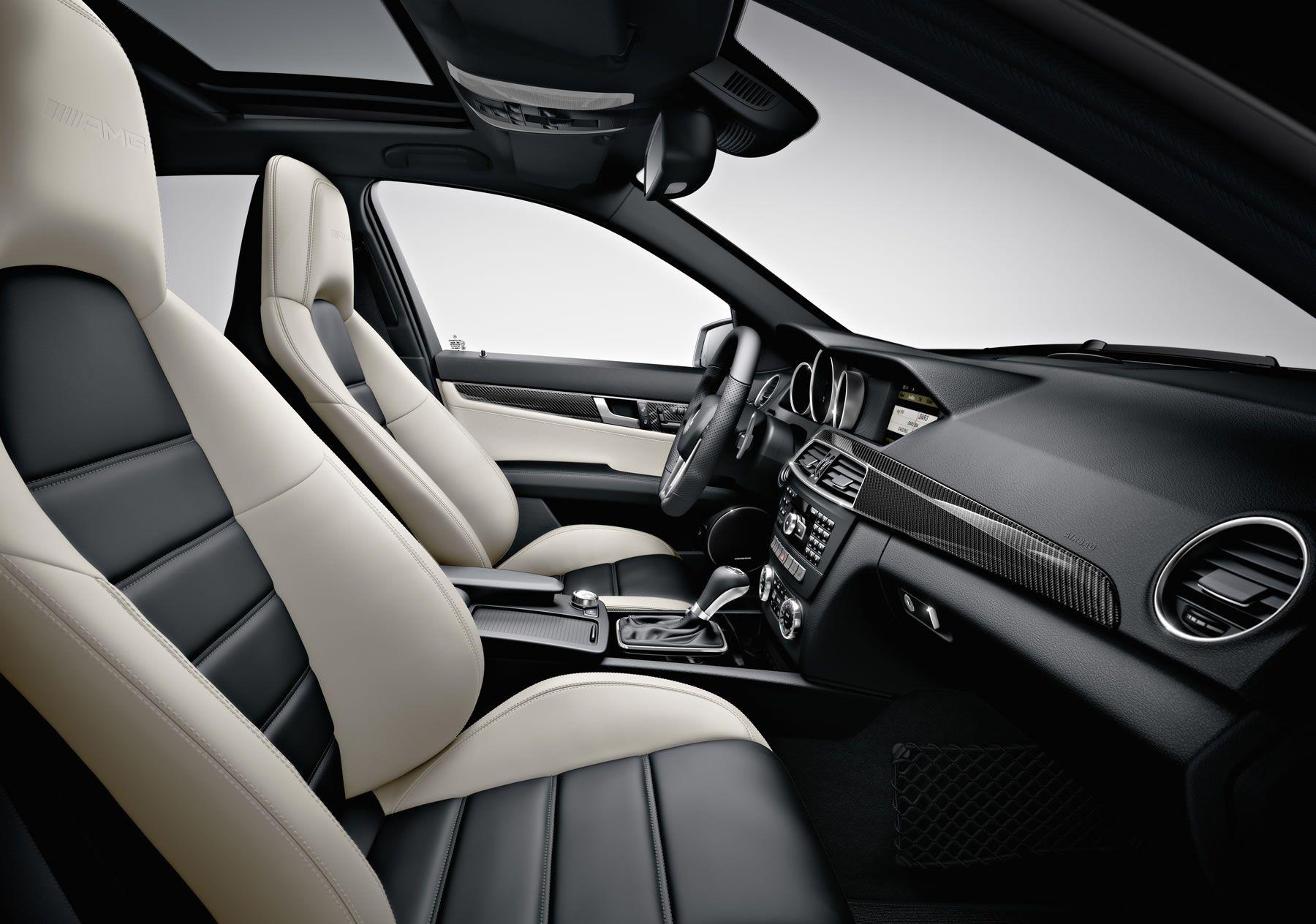 c63 amg sedan interior | Cars | Pinterest | Sedans, Mercedes benz ...