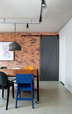 Confira cinco boas ideias de décor neste apartamento de 70 m² em São Paulo