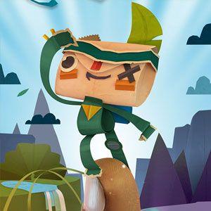 Tearaway - Des créateurs de LittleBigPlanet™