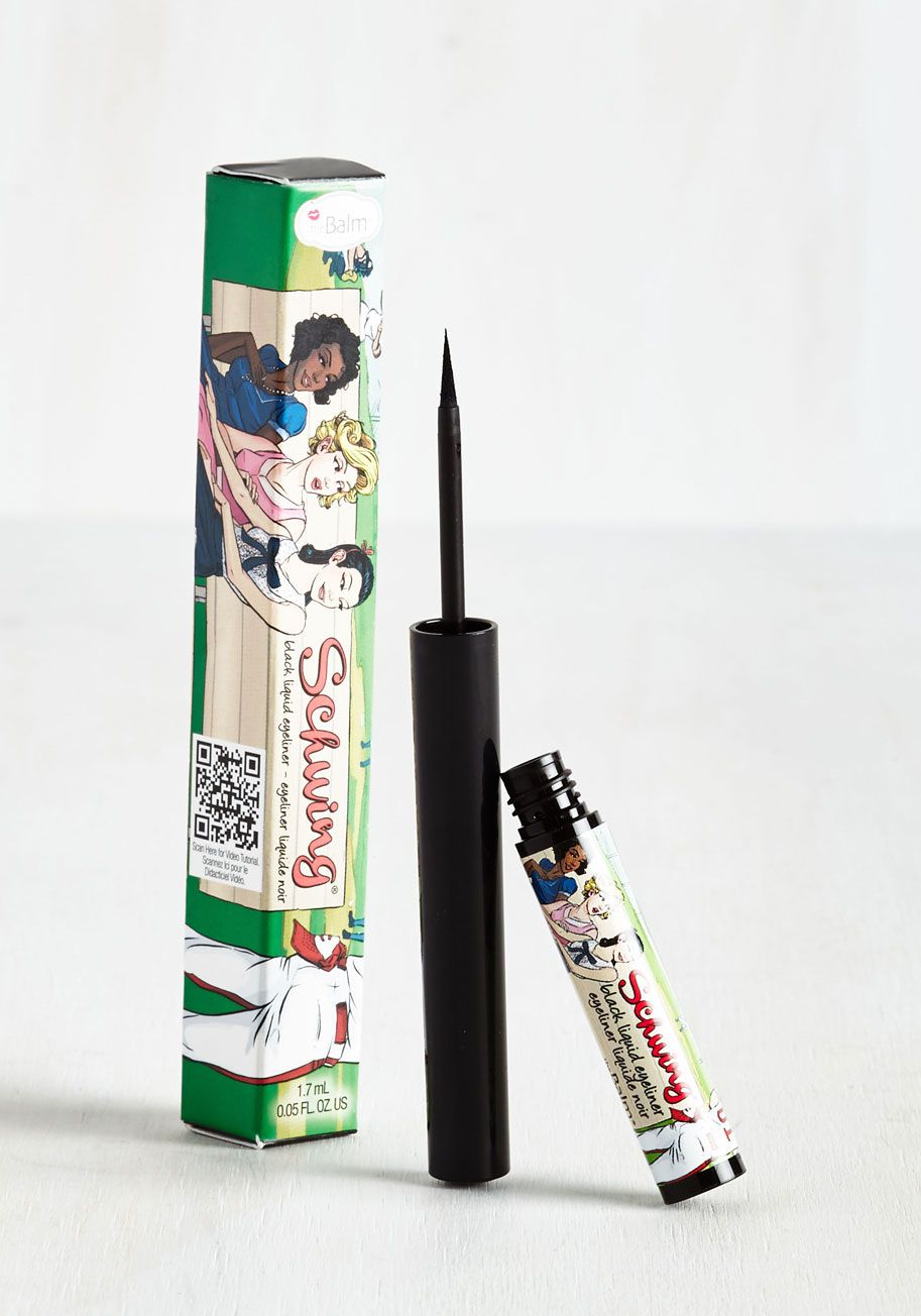 28a81db3165 Precisely! Liquid Eyeliner in Black. Highlight your lovely eyes with the  thin