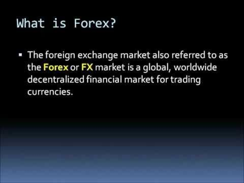 Forex Introduction Online Currency Trading Fx Learn To Trade Free Forexadvice