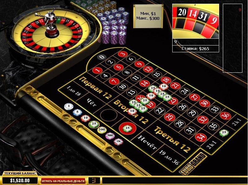заработать деньги в игра рулетка