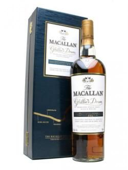 Macallan Ghillies Dram / 12 Year Old Speyside Whisky