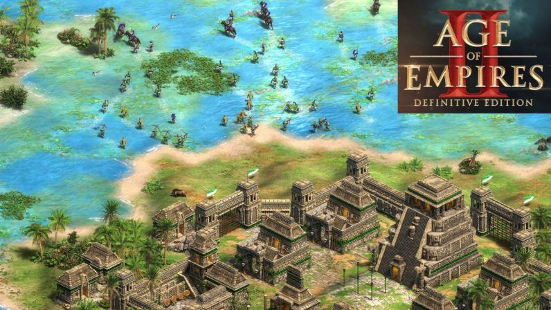 Age Of Empires Ii Definitive Edition Is Arriving On November 14