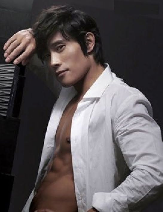 lee byung hun and his wife google search asian actors