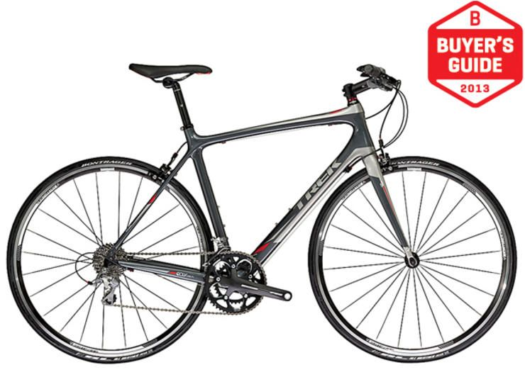 Flat Bar Road Bikes Trek Bicycle Cyclocross Bike Best Road Bike