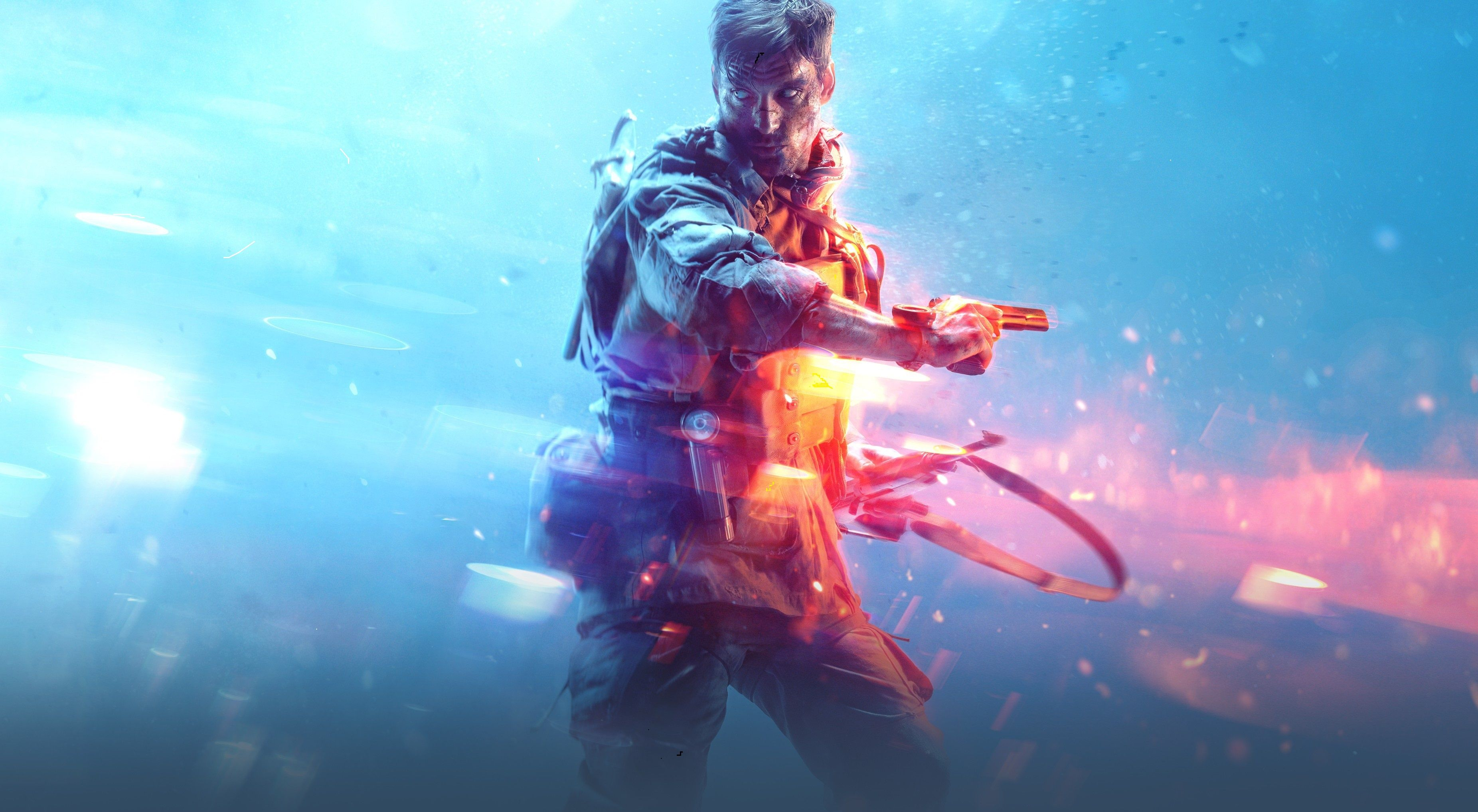 Battlefield 5 Game Wallpaper 4k Download Full Hd