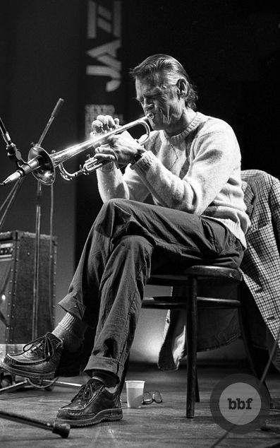 Chet Baker My Funny Valentine Jazz Music Jazz Funk Jazz Musicians