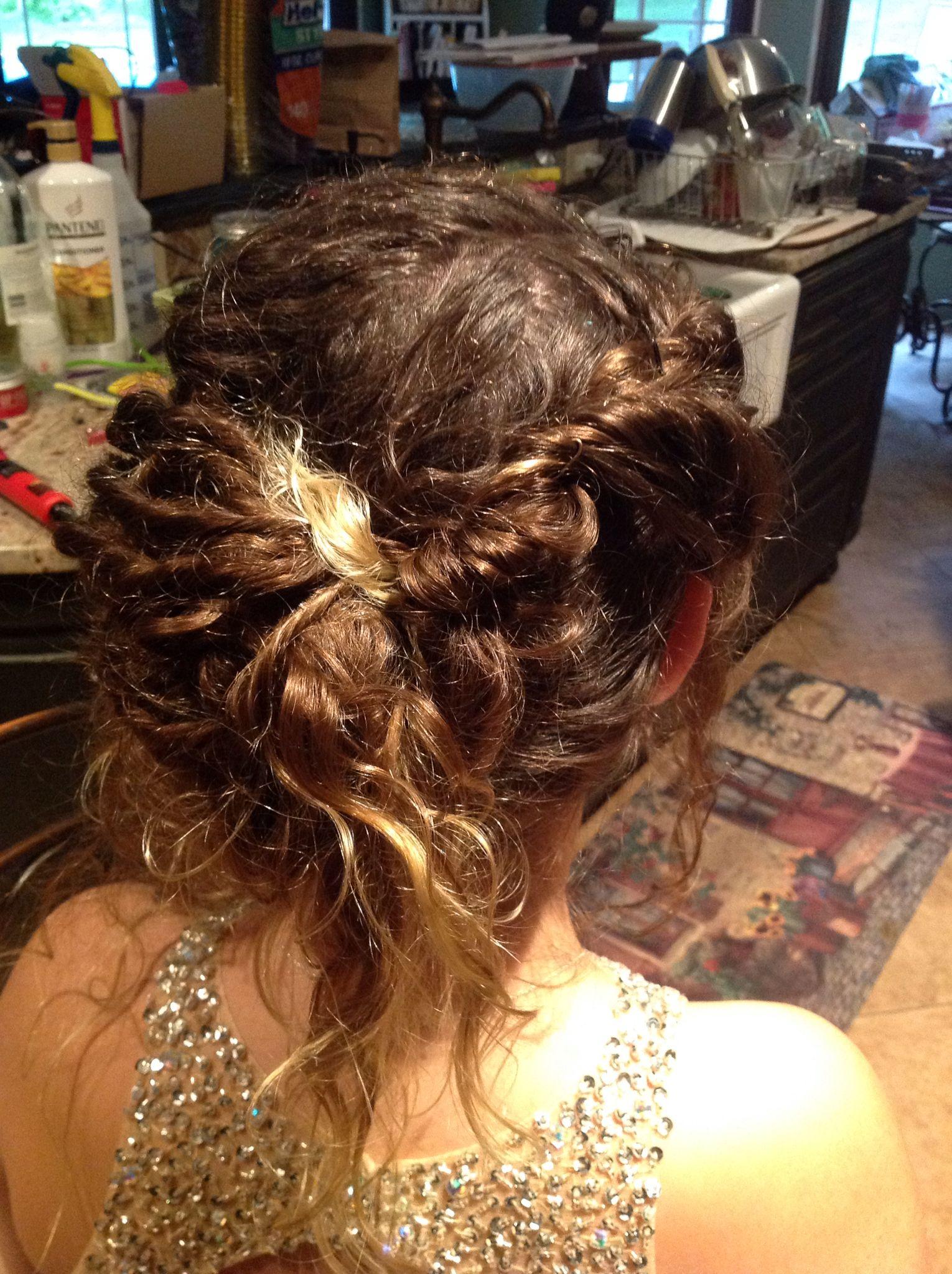 Brooke th grade dance hair designs pinterest dance th grade