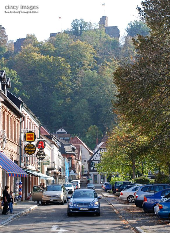 Places to See Near Ramstein Germany
