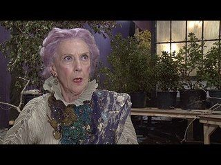 Beautiful Creatures: Eileen Atkins Interview --  -- http://wtch.it/AIPpu