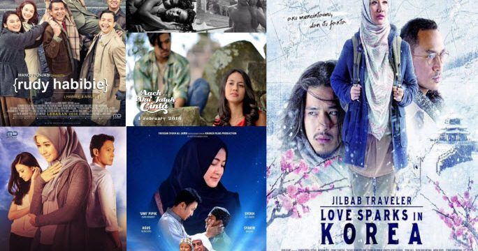 Deretan Film Terbaik Indonesia Saat Ini Film Indonesia Pengikut
