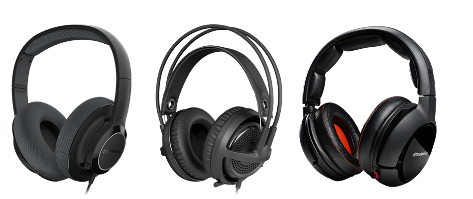 Steelseries Introduces Siberia Gaming Headsets To Console Players Now Exclusively Available On Amazon Gaming Headset Steelseries Ps4 Headset