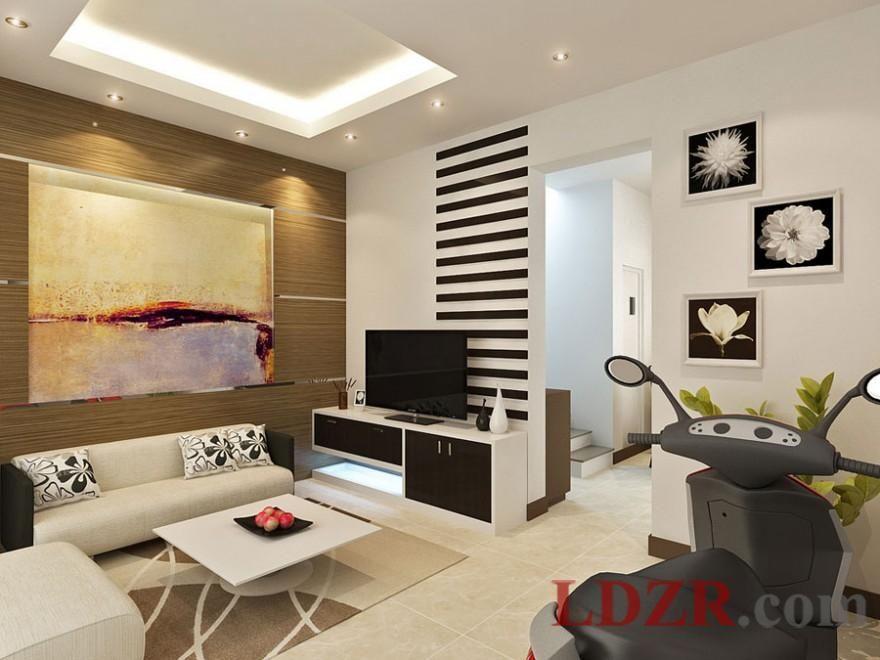 Wohnzimmer Farbe Ideen Für Kleine Räume - Diese vielen Bilder von
