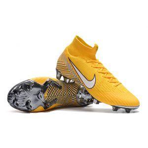 new product f2ecd 15d04 Nike Mercurial Superfly 6 Elite FG NJR Meu Jogo Pack ...