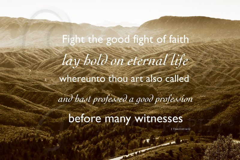 Beautiful photos with uplifting Christian scriptures and quotes for sale