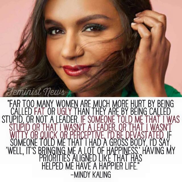Why Fans Wont Find Out the Father of Mindy Kalings