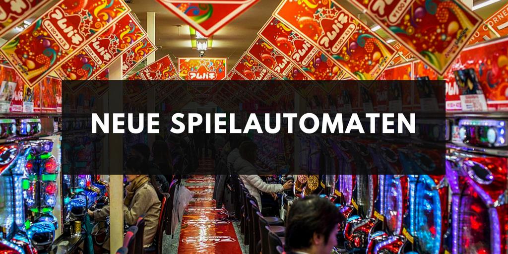 Online Casino: Echtes Geld Im Online-Casino - Spielautomaten - In Deutschland