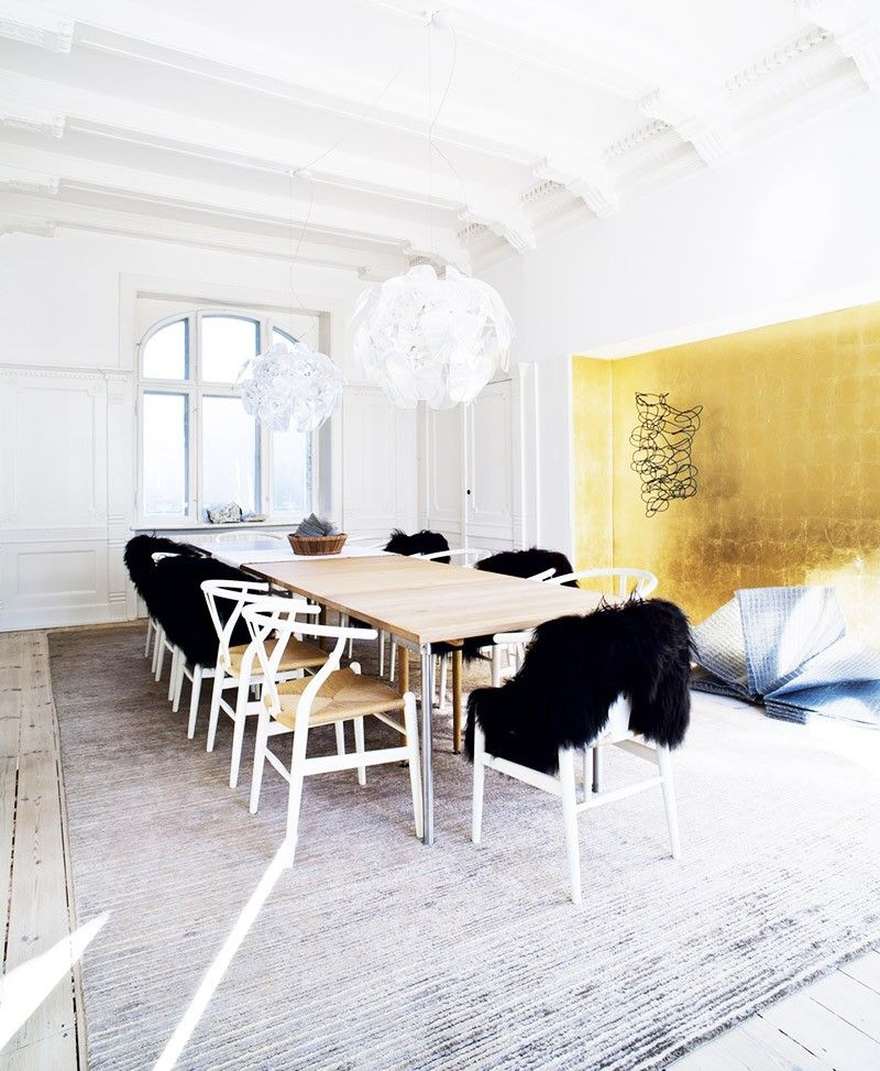 32 More Stunning Scandinavian Dining Rooms: Every Girl In L.A. Owns These 8 Décor Pieces—Do You