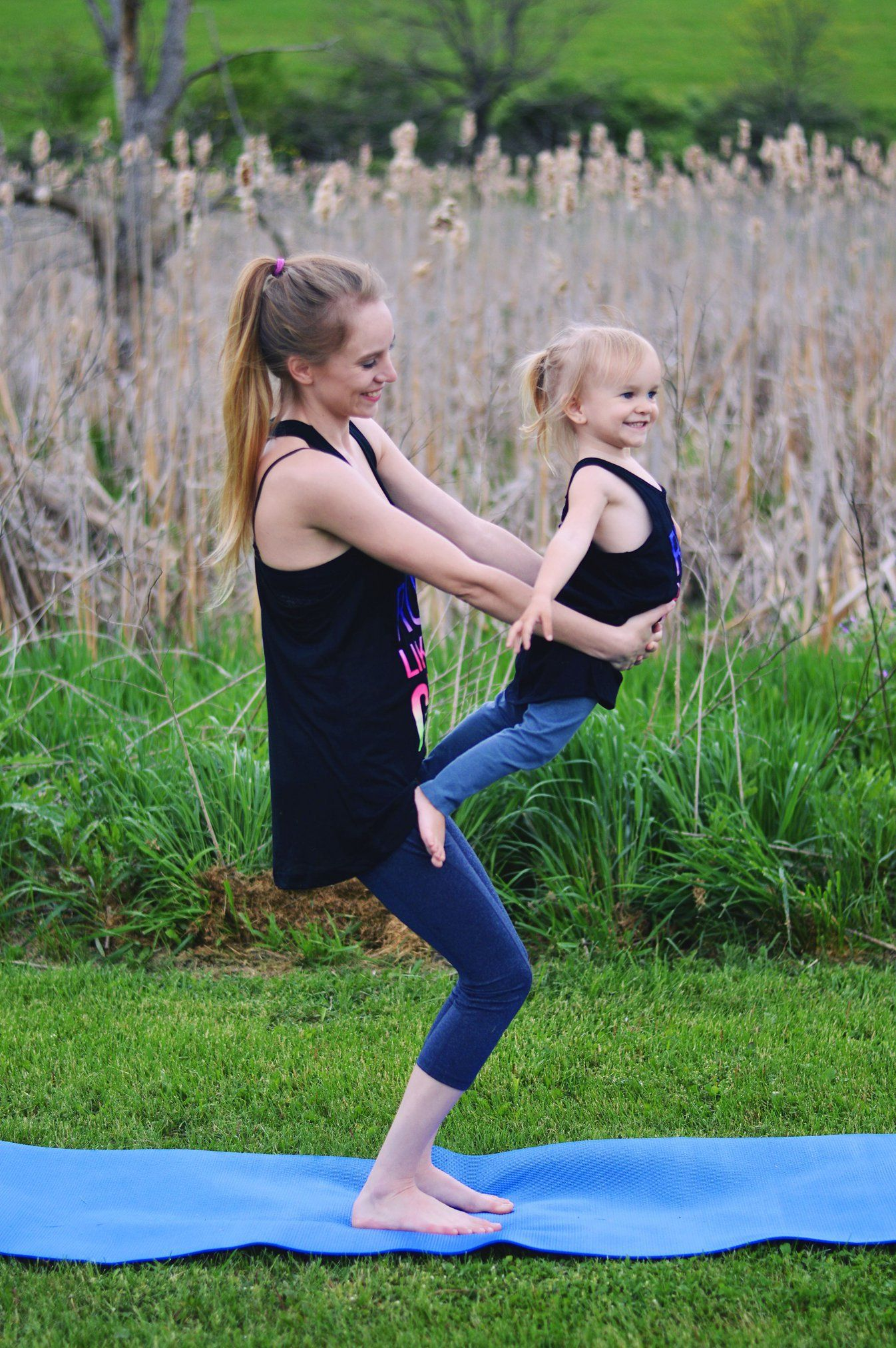 46++ Mommy and me yoga sequence inspirations