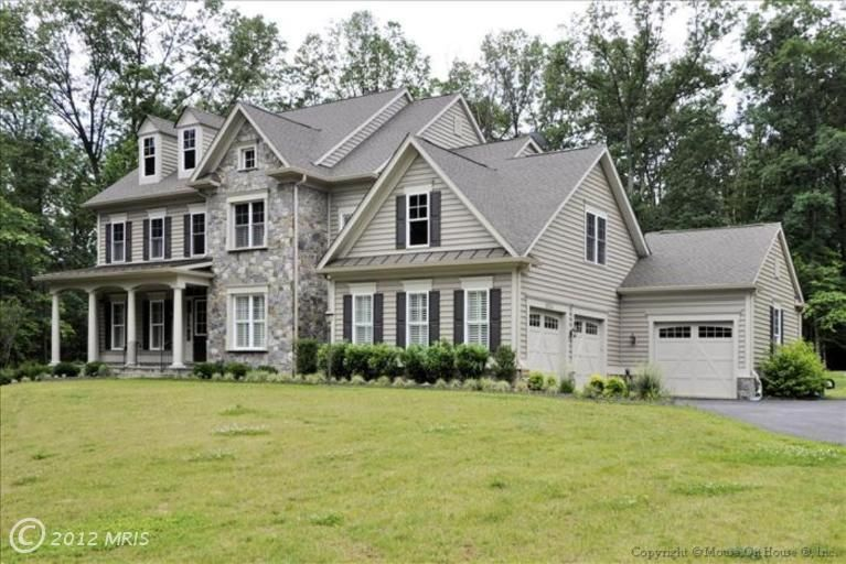 Germantown Maryland For Sale 6 Bedrooms 5 Baths 10124 Sycamore Hollow Ln 1 150 000 Fernando Herboso Active Rain Trul With Images Germantown House Styles Architecture