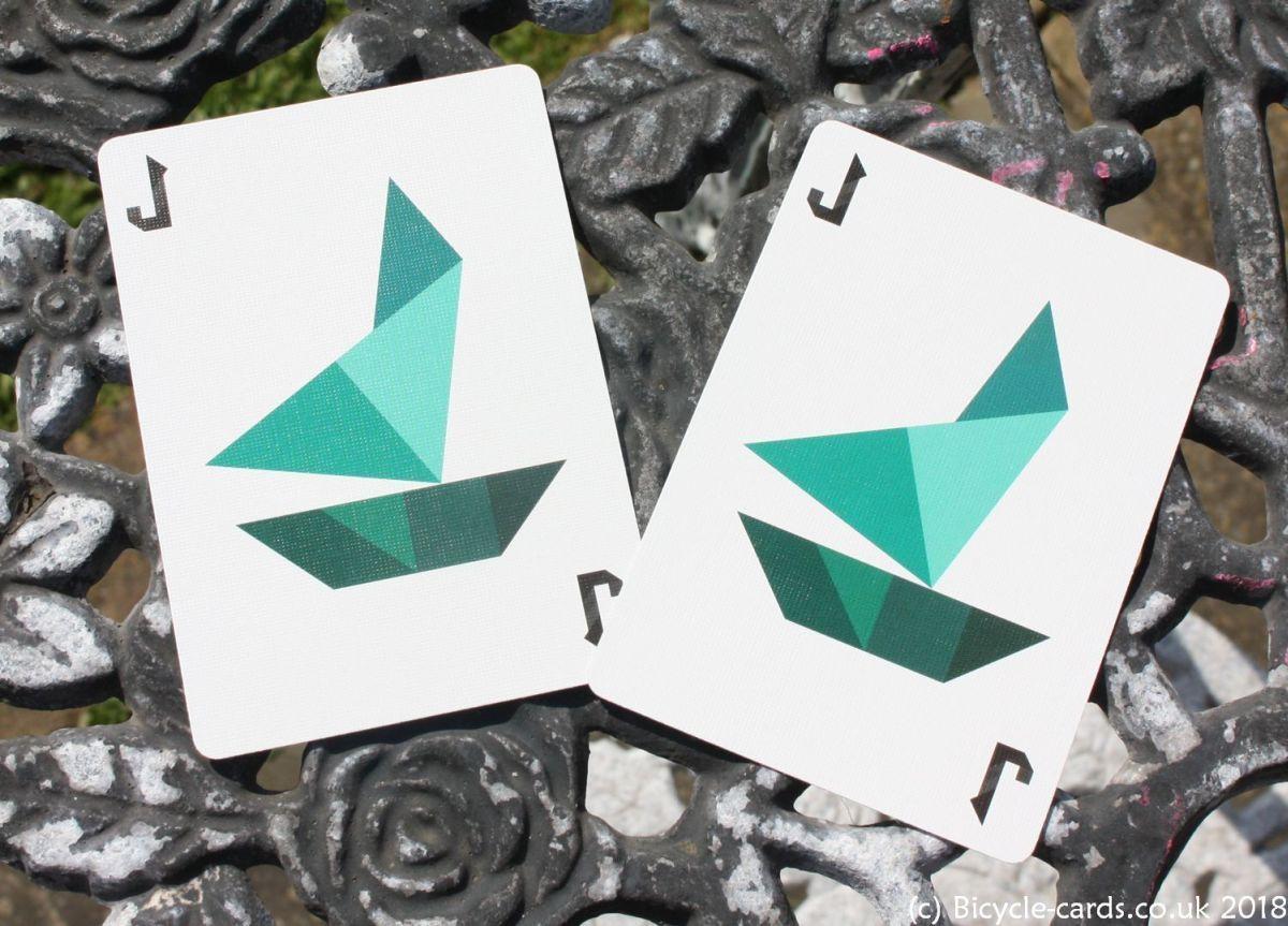 Infinitas Playing Cards Poker Spielkarten