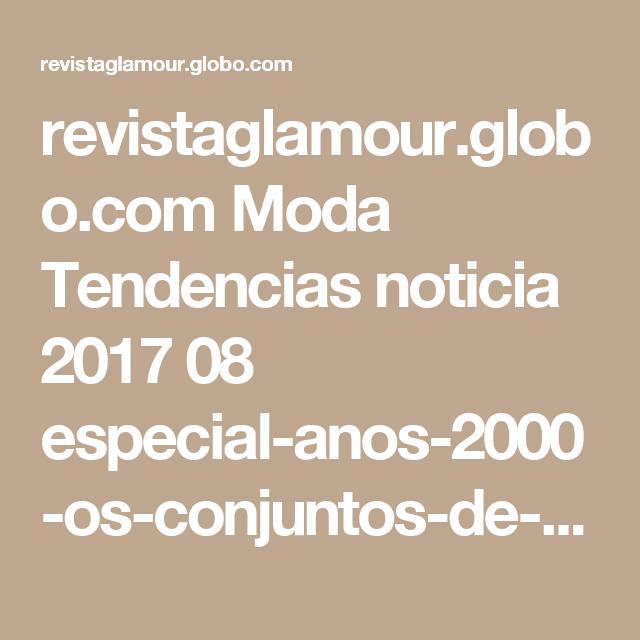 revistaglamour.globo.com Moda Tendencias noticia 2017 08 especial-anos-2000-os-conjuntos-de-moletom-la-juicy-couture-voltaram.html