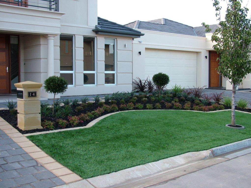 Landscape Inspirations Gallery Landscapers Landscaping Paving Services Adelaide Front Yard Garden Design Front Yard Design Front Garden Design