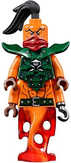 lego ninjago 70605 misfortunes keep