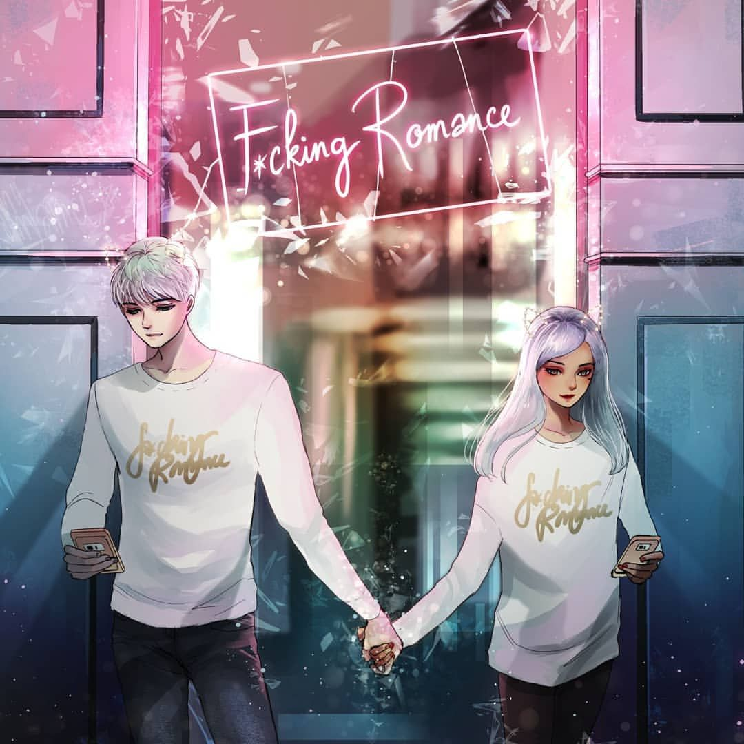 Review of Freaking Romance Webtoon by Snailords Romance