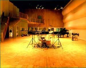 Rca Studios Nashville