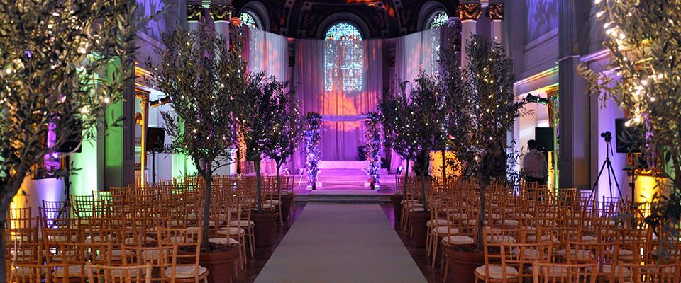 One Marylebone Luxury Central London Wedding Venue A Magical For Special Birthday Or Bar Bat Mitzvah With Leamen Productions