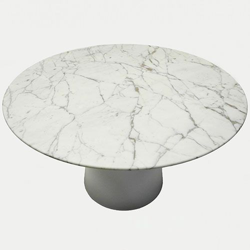 Ufo Round Table 01 Dining Tables In 2019 Table Dining Table Rounding