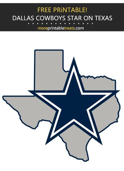 Dallas Cowboys Star On Texas Dallas Cowboys Star Dallas Cowboys Dallas Cowboys Logo