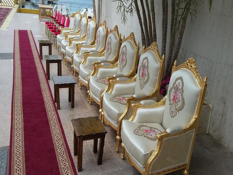 تاجير كراسي ملكي الكويت 69636561 جوهرة الكويت Home Decor Decor Furniture