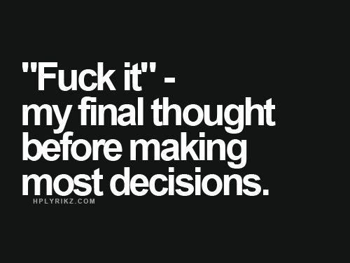Fuck final com