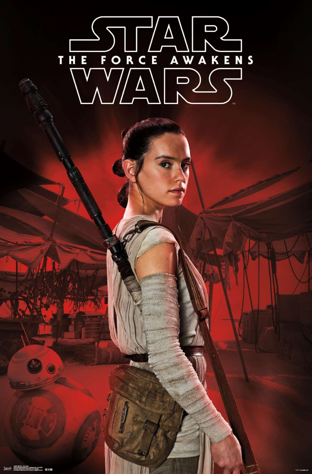 Star Wars Rey Sixth Scale Figure By Hot Toys Rey Star Wars Ray Star Wars Star Wars Figurines
